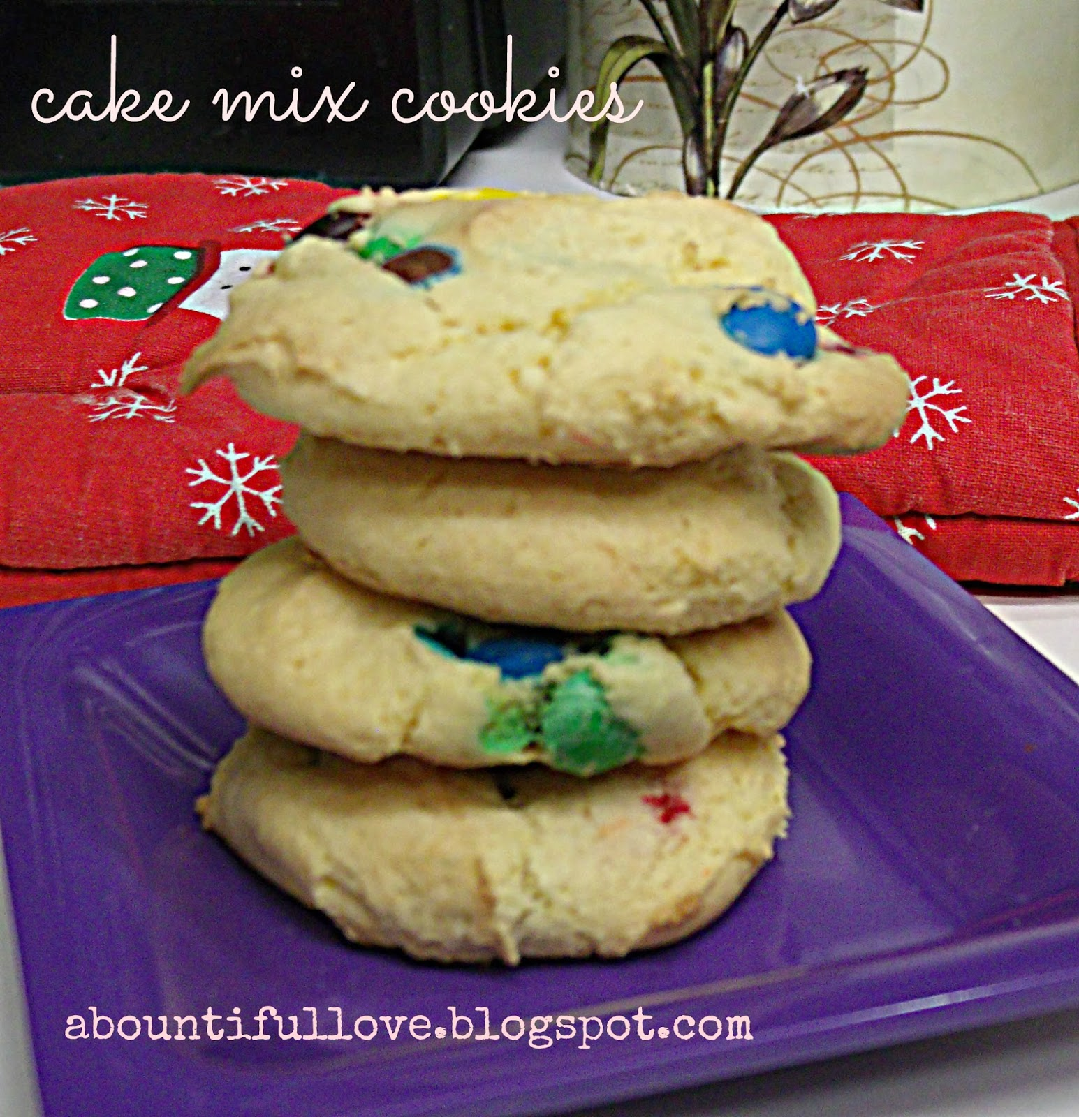 ingredients to make a cake a bountiful 12 days of yummies and treats cake mix 5154