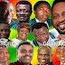 Church Revolution, The Generational Fathers Of Ghana Charismatic Movement - Bishop Sam Owusu divulge his encomium