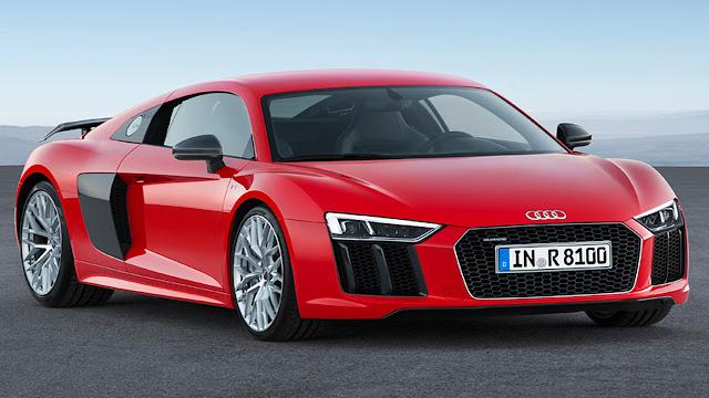 31 Audi Cars Hd Wallpapers