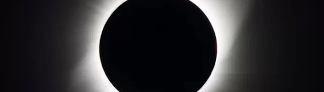 02 de julho - Eclipse Solar Total