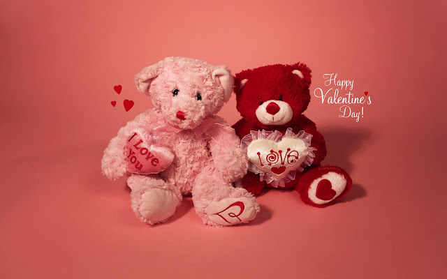 Best Happy Valentines Day Wallpaper Download
