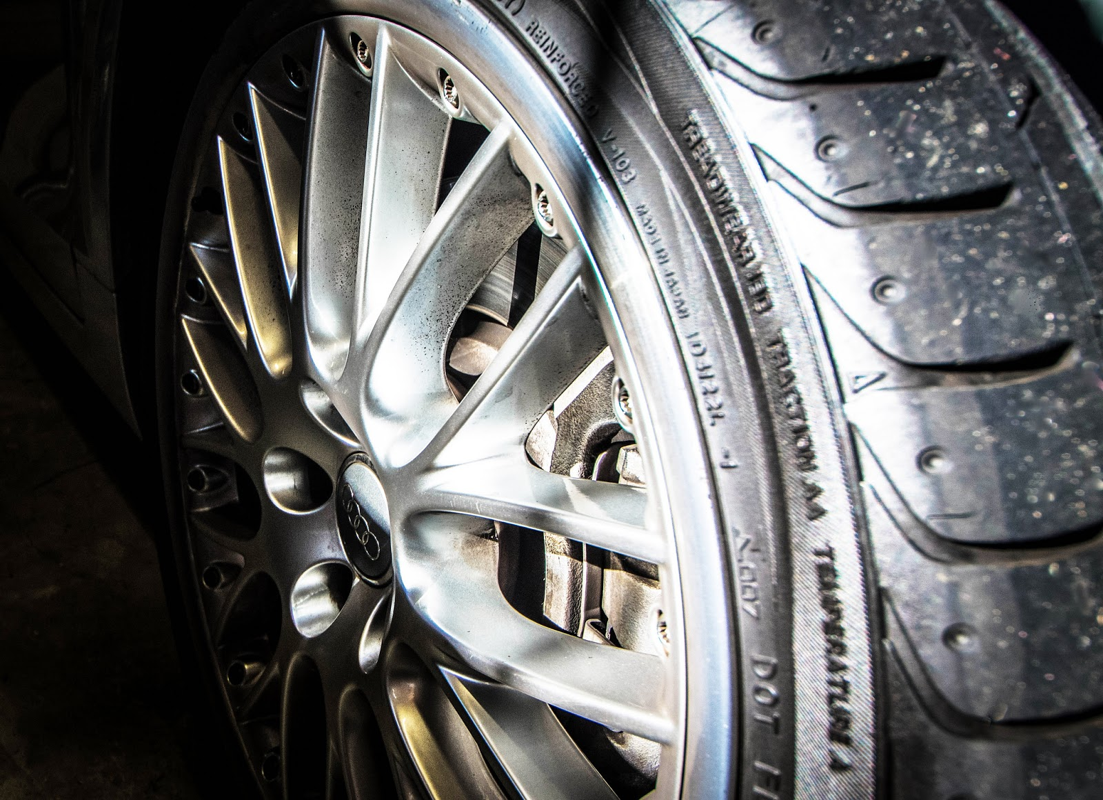Why to check Wheel Alignment?