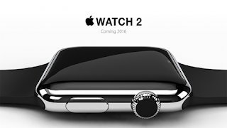 tech news, Apple watch 2 with improved waterproofing, GPS and battery