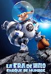 Pelicula La era de hielo 5: Scrat-astrófico cósmico (2016)