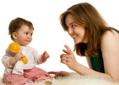 Supaya Anak Cepat Bicara