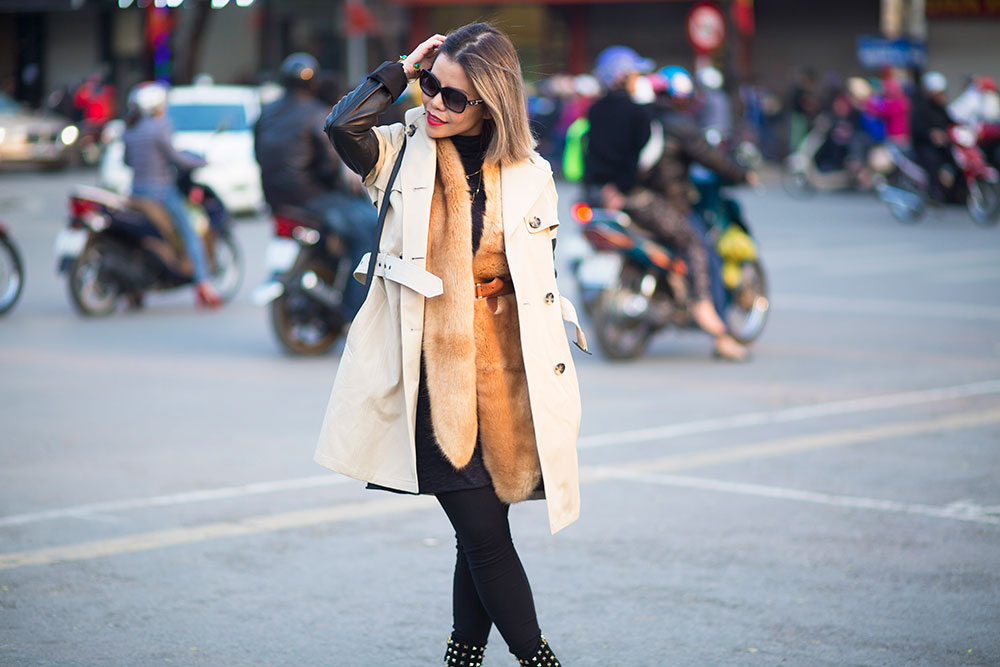 Crystal Phuong- Fashion Blog- Streetstyle in Vietnam