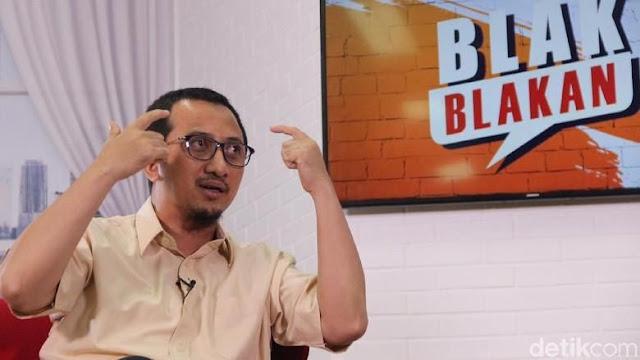 Rekaman Yusuf Mansur Dukung Jokowi Bocor, Warga Tinggalkan PayTren