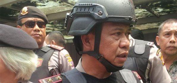 JAT di Balik Bom Cicendo? Pengamat Terorisme: Anton Charliyan Dapat Wangsit Dari Mana?