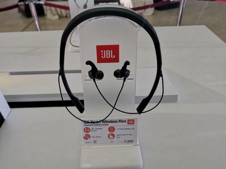 JBL Under Armour Sports Wireless Flex