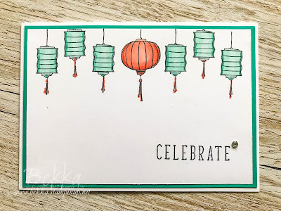 Get your Stampin' Blends from Stampin' Up! UK here