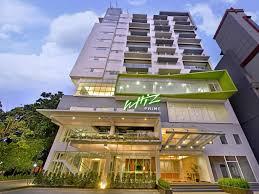 Whiz Prime Hotel Pajajaran Bogor, Hotel Murah dengan Good Location