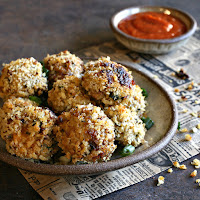 Cauliflower-Rice-Arancini-3