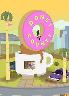 Review – Donut County