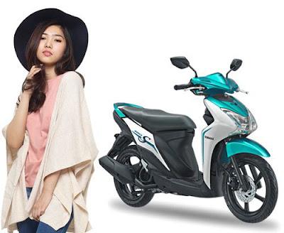 Daftar Harga Yamaha Mio S