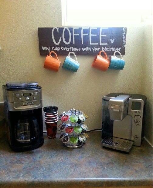 Cantinho do caf jeito de casa blog de decora o e for Modelos de mesas para cafeteria