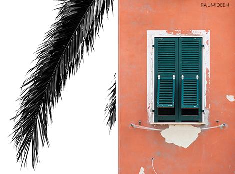 Reiseidee - Cinque Terre in Italien