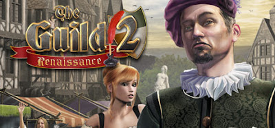 The Guild 2 Renaissance Free Game