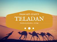 Imam Asy-Syafi'i, Kisah Teladan Mencari Ilmu