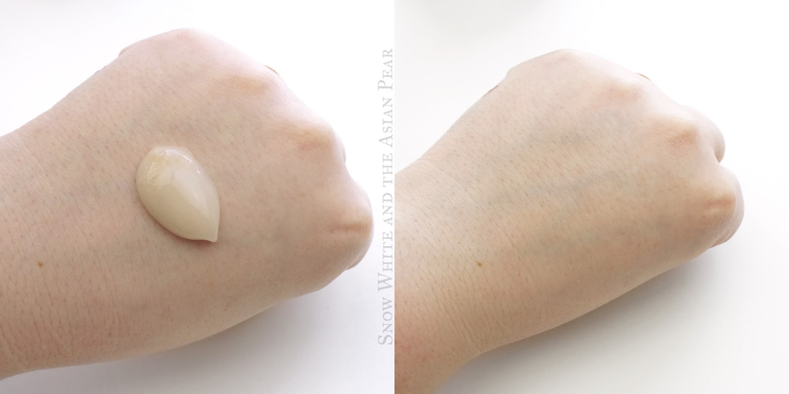 Review Illi Total Aging Care Body Lotion I Kinda Hate You But Its Prime Skin Hand And