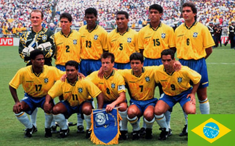 Bloggez tous ensemble toutes les finales de coupes du - Meilleur buteur coupe du monde 1994 ...