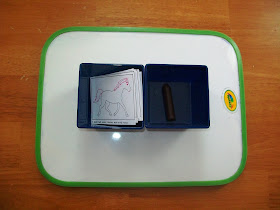 How to draw a horse activity for kids
