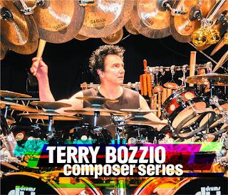 """Απόσπασμα από το νέο album του Terry Bozzio """"Composer Series"""""""