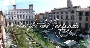 I Maestri del Paesaggio dal 7 al 25 settembre Bergamo  2016