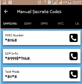 Cara Mengecek Keaslian Hp Samsung Android Galaxy Ori Atau Palsu