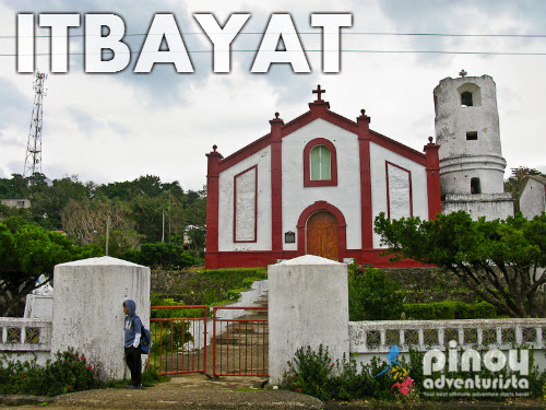 Churches in Batanes