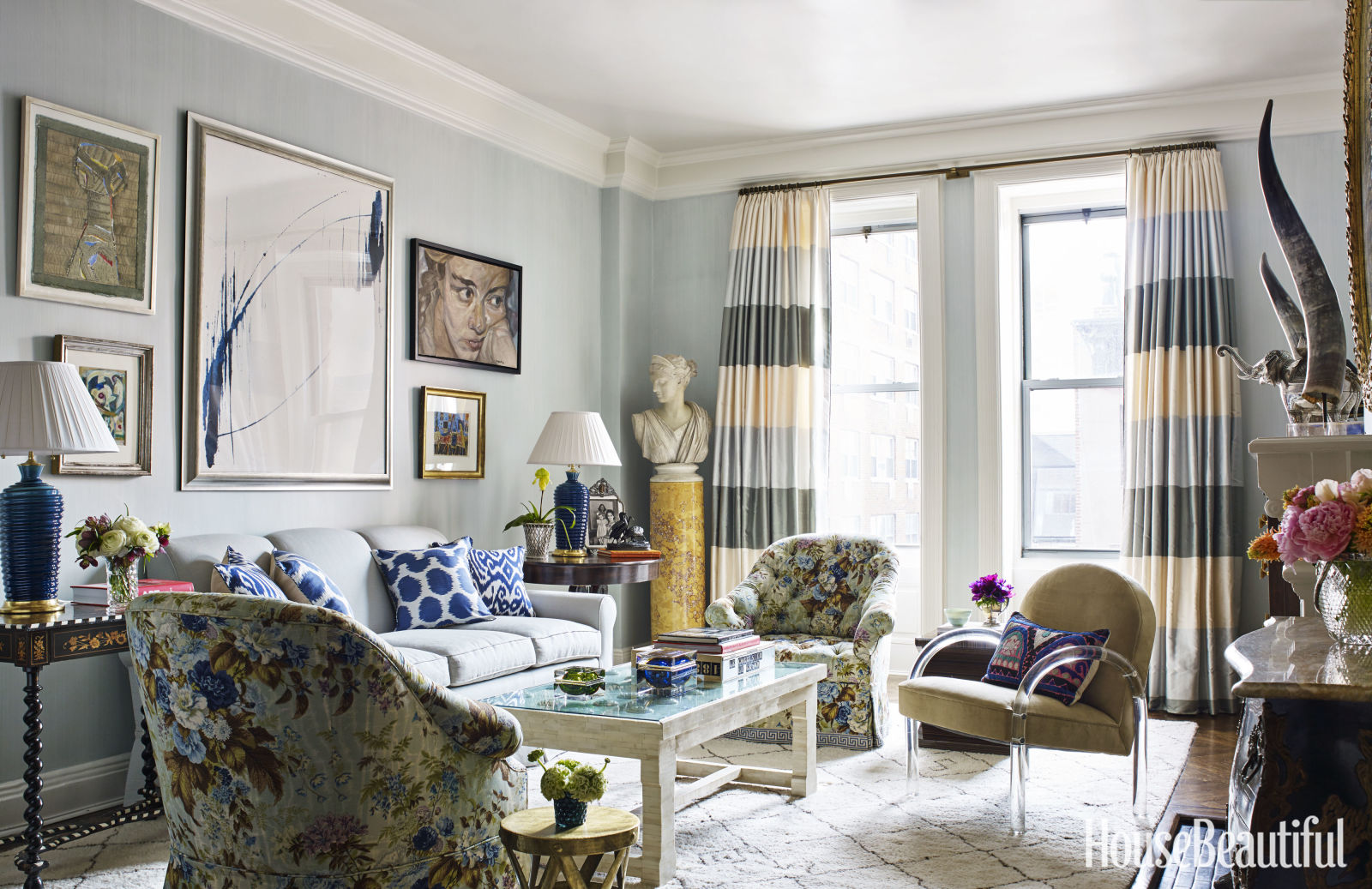 LUSTER INTERIORS: July 2015