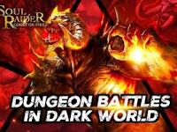 Soul Raider Ghost On Fire MOD APK v1.2.9 Full Unlocked Cheats