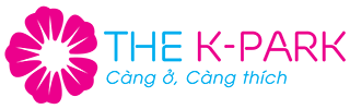 Logo The K Park Văn Phú