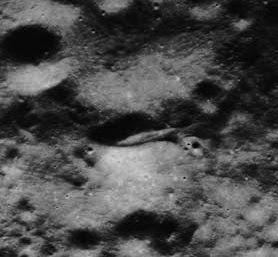 Dettaglio foto NASA AS15-P-9625