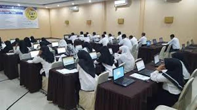 Siap- Siap !! Rekrutmen CPNS Daerah Dibuka Awal 2018 Mendatang !