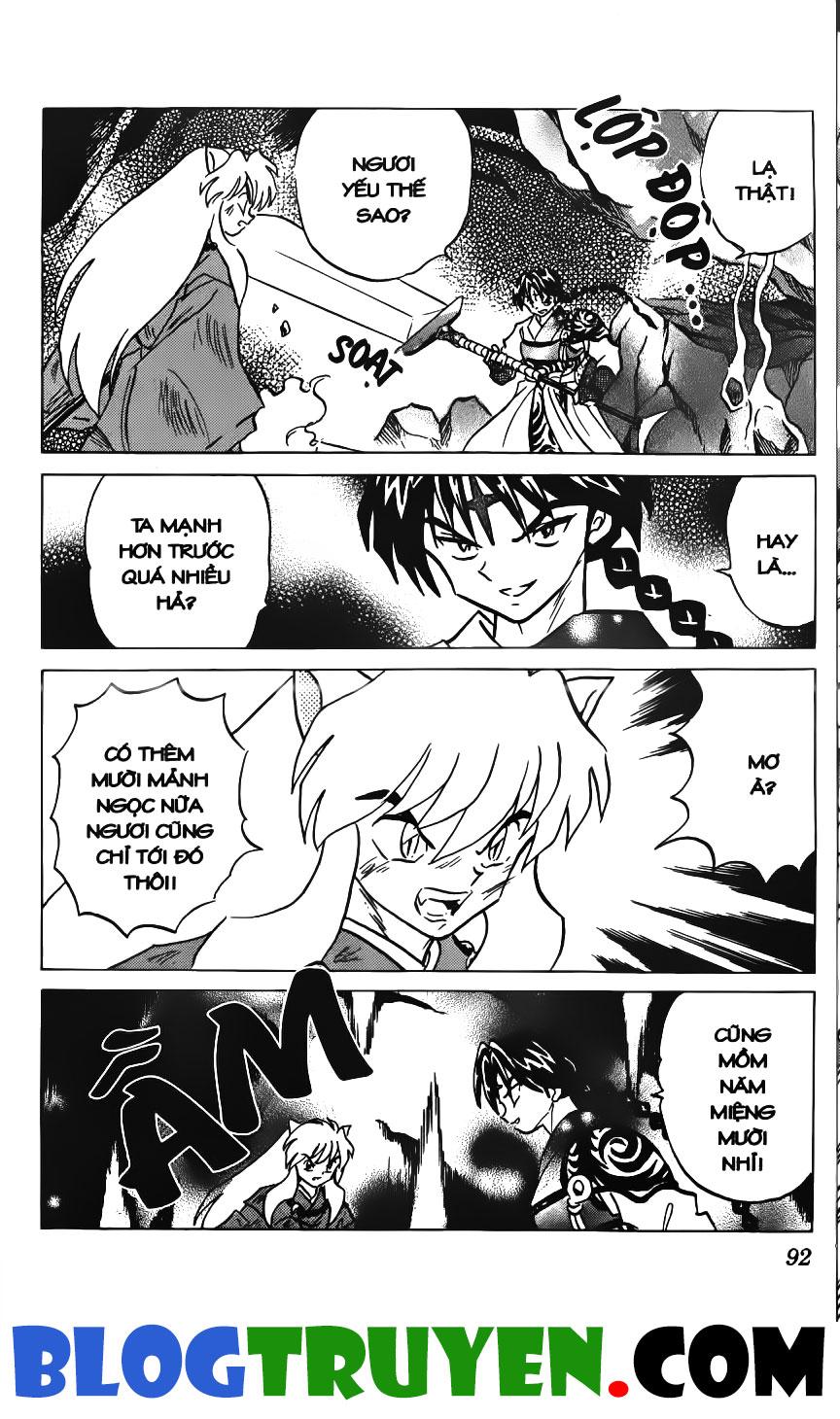 Inuyasha vol 28.5 trang 13
