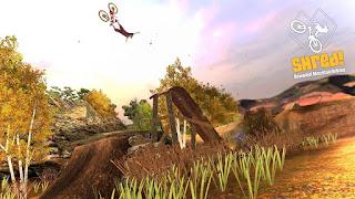 Shred! Downhill Mountainbiking latest version