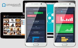 Omegasoft Aplikasi Kasir Online