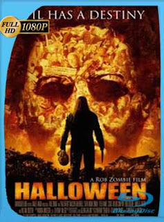 Halloween 9 (2007) HD [1080p] Latino [GoogleDrive] DizonHD