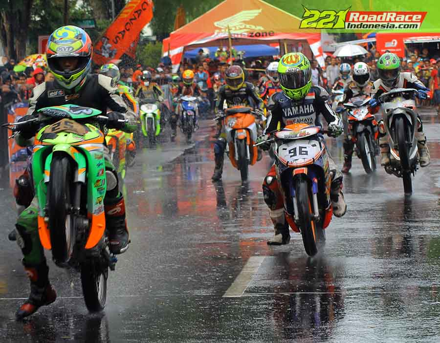 Jadwal Road Race Jawa Timur 2016 Segera Dimulai Dari Pulau Madura