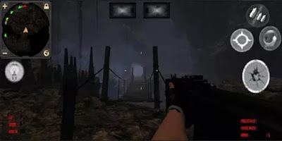 Complete Project Unity 3D - FPS ANDROID