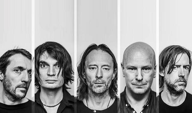 4 Motivos Para Ir Ao Show do Radiohead!