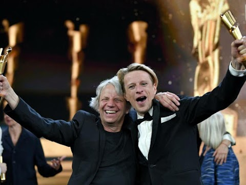 Egy keletnémet énekes-dalszerző bányászról szóló életrajzi film kapta a legtöbb elismerést a Német Filmdíjak átadásán