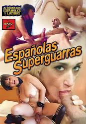 Españolas superguarras xXx (2012)