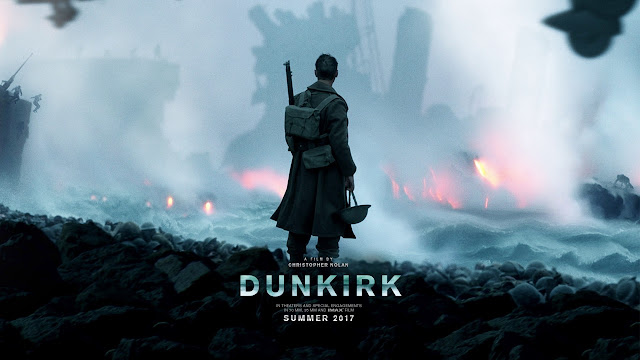 un film cat un documentar: dunkirk