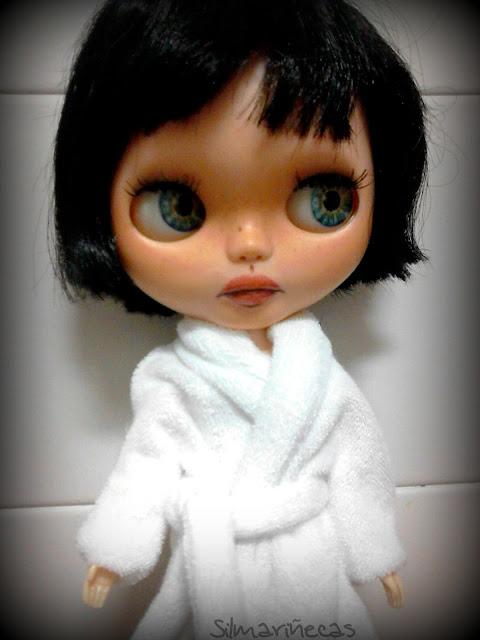 customizar basaak doll o blythe