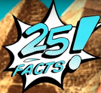 25 Facts about Ancient Egypt