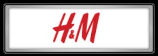 H&M marjolein kucmer