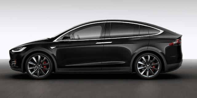 Der Tesla Model X Konfigurator macht nun endlich Sinn | Wie sieht Dein Model X aus ?