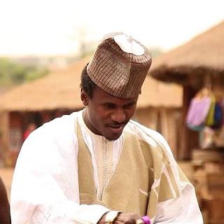 Naziru M Ahmad Nafisa Kabuga