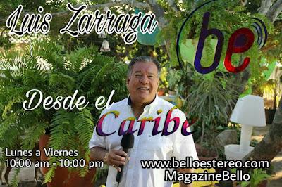 """""""Desde el Caribe"""" Programa Radial"""